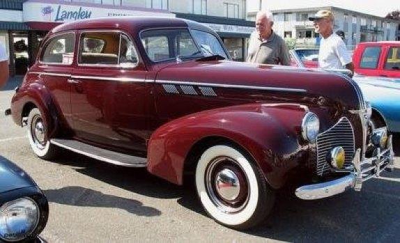 z5 2 - Pontiac