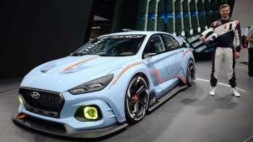 Hyundai RN Concept