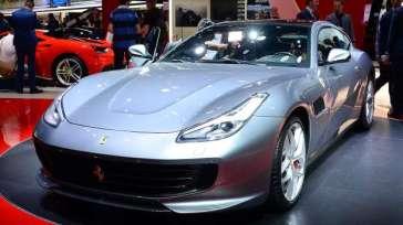 Ferrari GT4 Lusso T