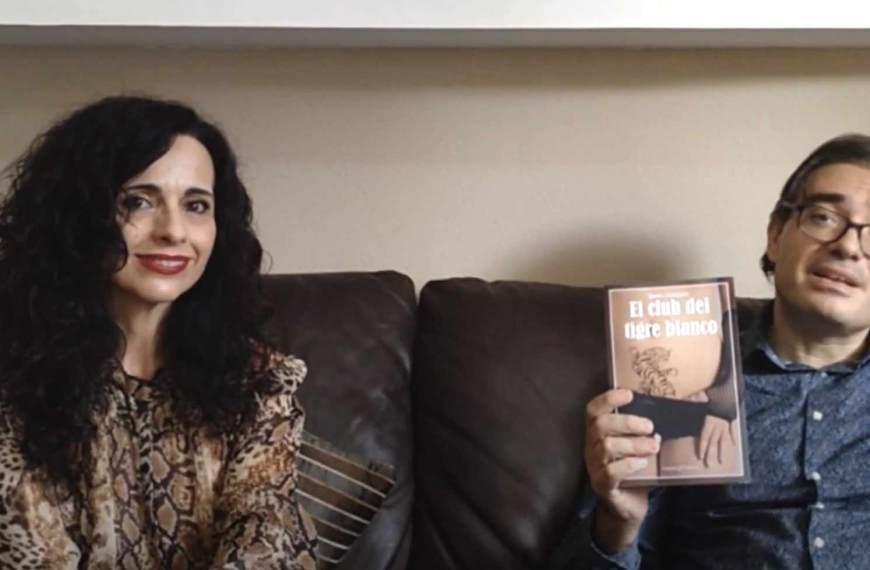 Entrevista a Dolors Fernández por Alberto García