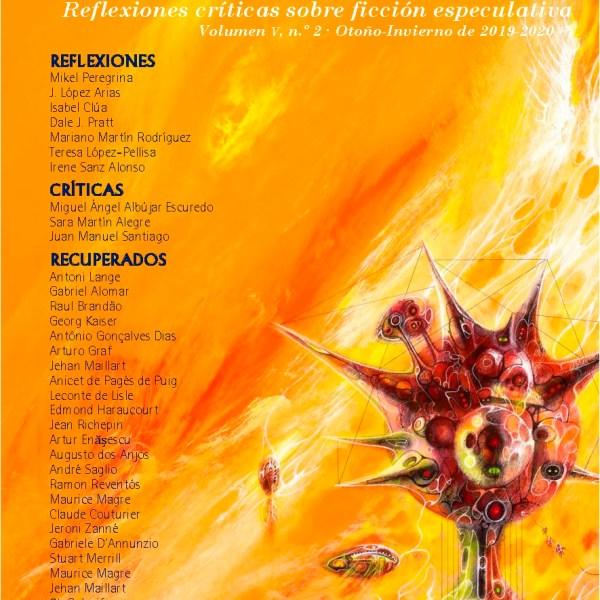 Revista Hélice Nº27
