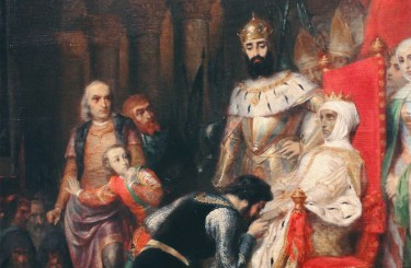 La mujer que (no) pudo reinar, la increíble (y trágica) historia de Inés de Castro