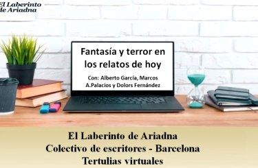 mesa redonda fantasia y terror en los relatos de hoy