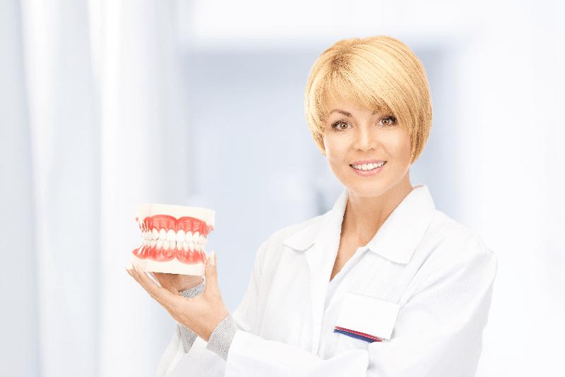 Gáspár Dental szájhigiénia ínygyulladás lézeres kezelések