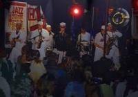 Doctor Funk, live au festival de la Vieille Bourse (Lille,Fr), Février 2002