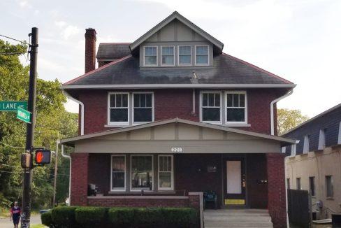 221 E. Lane Ave.