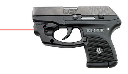 Lasermax For Ruger Lcp Lc9