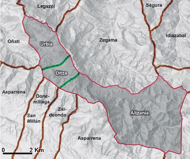 'Parzonería General de Gipuzkoa y Araba' | Euskadi.eus