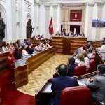 El PNV y el PSE-EE de Araba votan en contra de crear una Fiscalia Anticorrupción en Euskadi