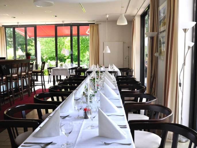 Gasthaus Pampilo