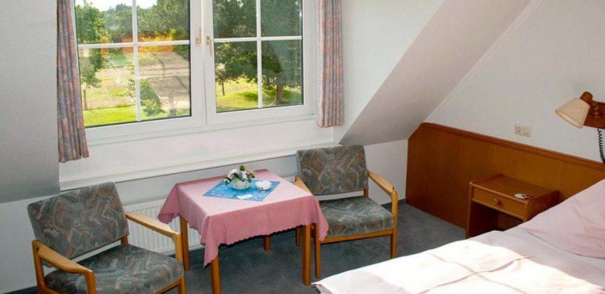 Gasthof Stumpf - Zimmer