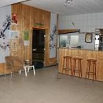 Sauna im Gasthof Zahn