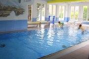 Schwimmbad im Gasthof