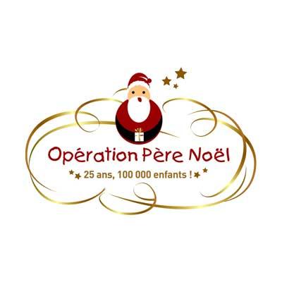 Opération Père Noël - Gastier
