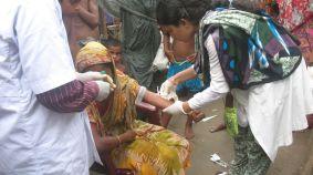Onderzoek Bangladesh