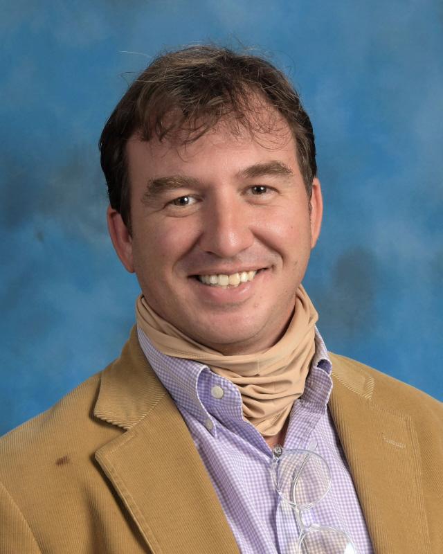 Jonathan Huitt