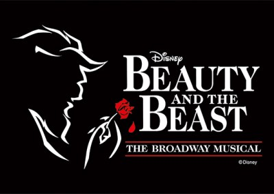 Tickets on sale for Beauty and the Beast