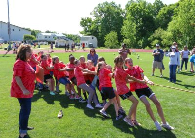 2021 K-5th Elementary Field Day