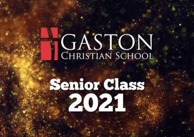 They grow-up so fast – Class of 2021
