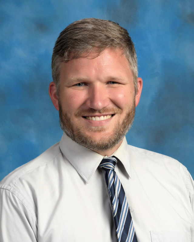 joel uecker gaston christian school principal