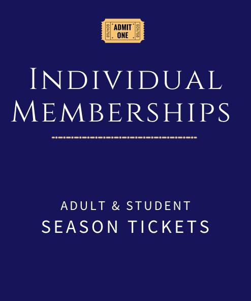 individual membership gca