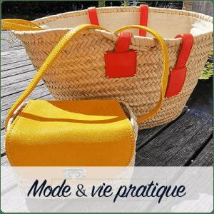 Mode & vie pratique