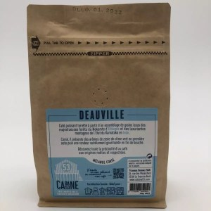 cafe deauville 250g 1 rotated - Café Cabane 53 - Deauville 250g