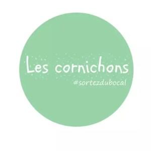 "FBCF77BC DC85 45E9 B213 E2B0CFAE4B23 - Les Cornichons - cadre poster ""le frigo champenois"""