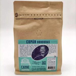 IMG 20201103 104629 rotated - Cabane 53 grand cru - Copán Honduras 250g grain
