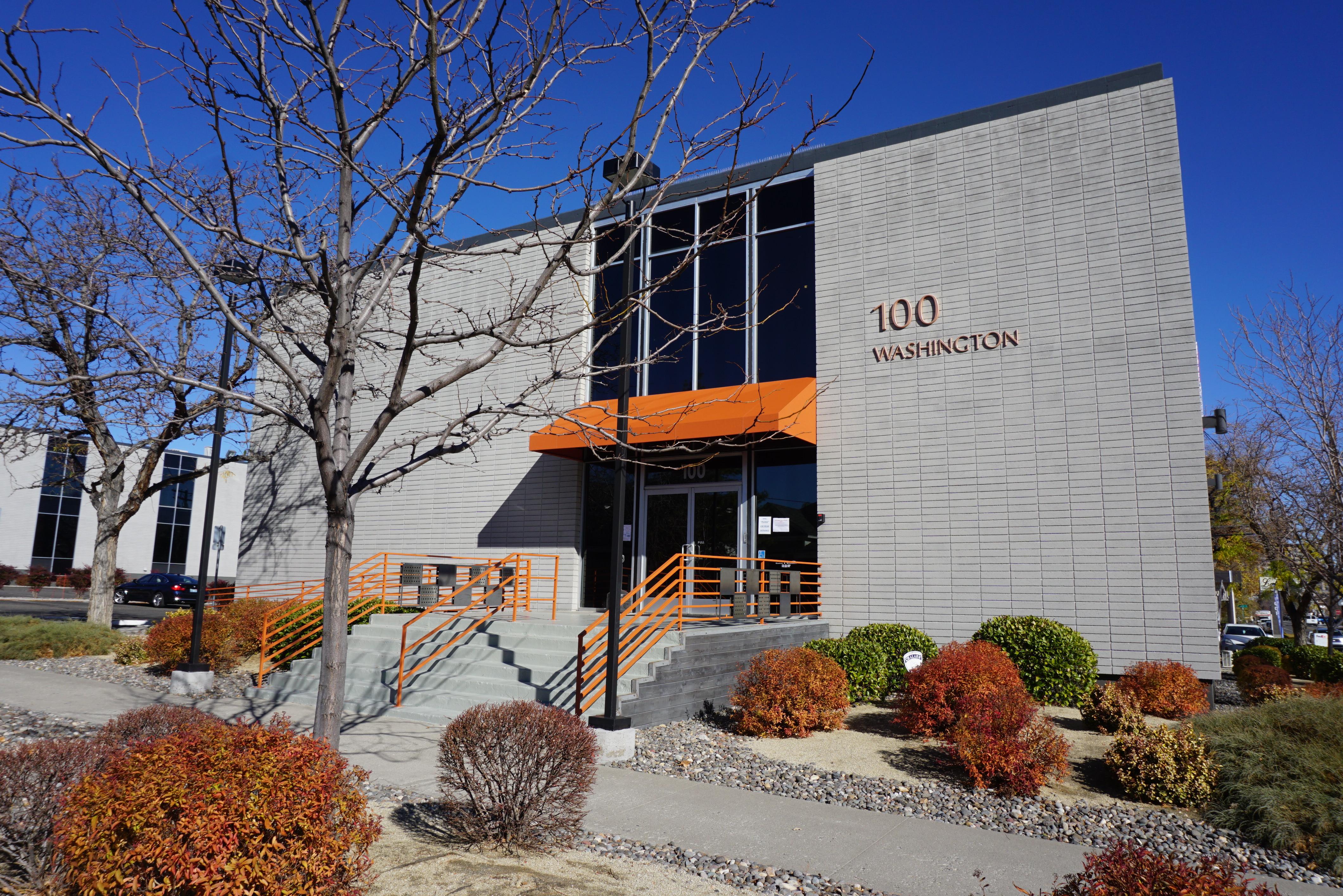 100 Washington Street