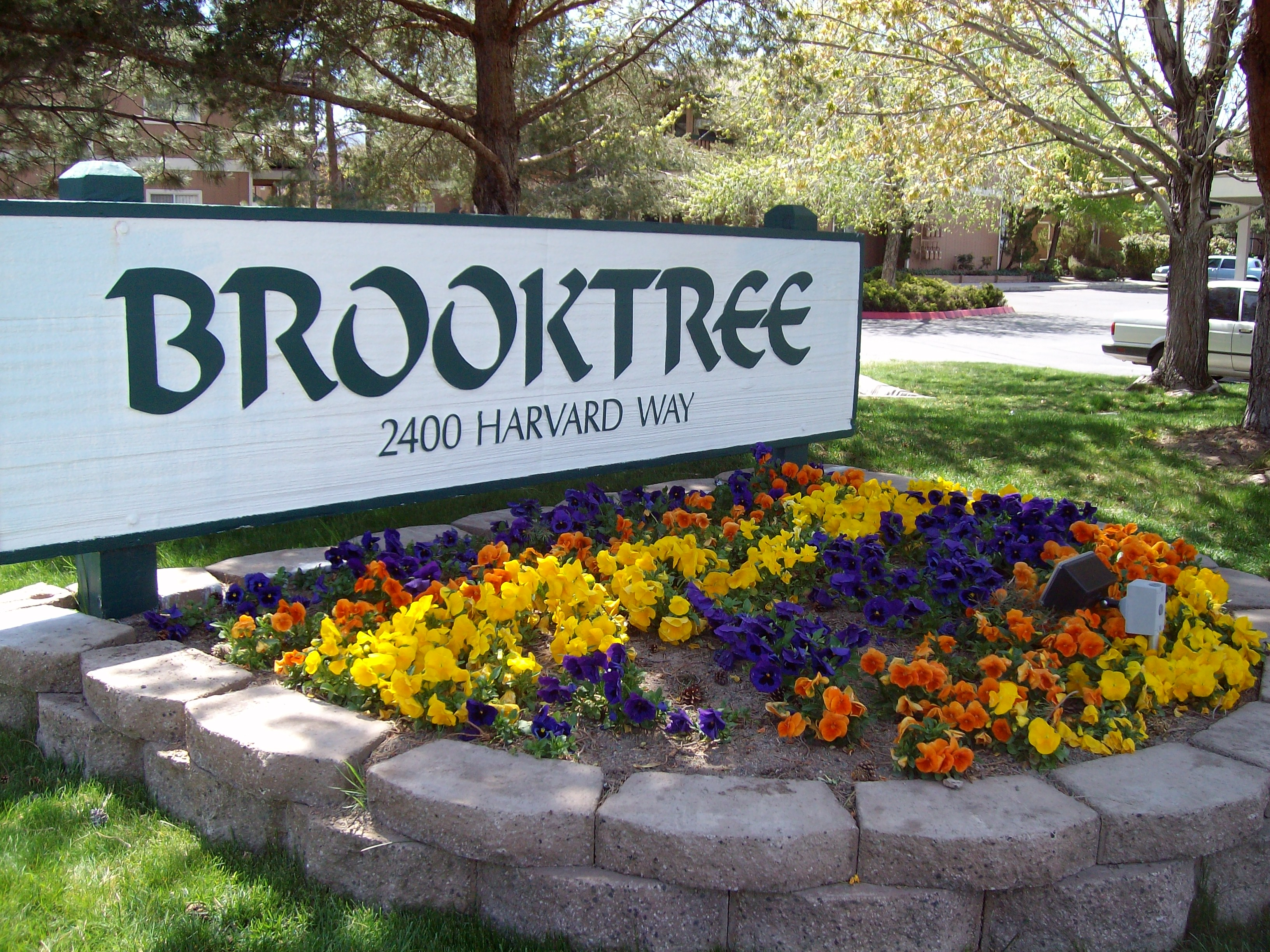 Brooktree