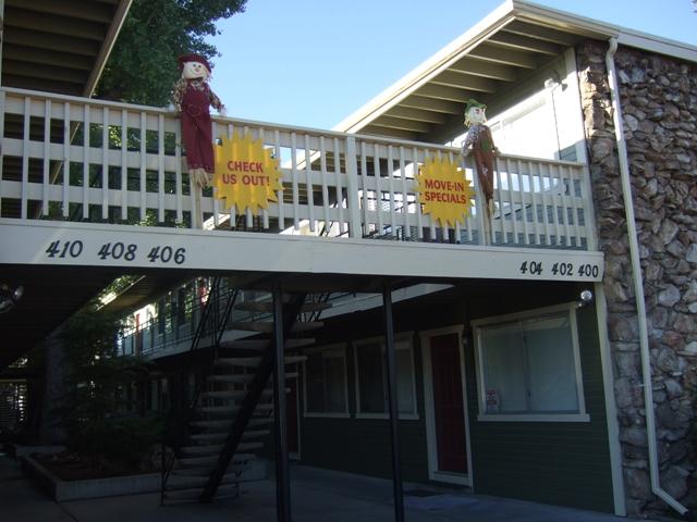 Linden exterior 1