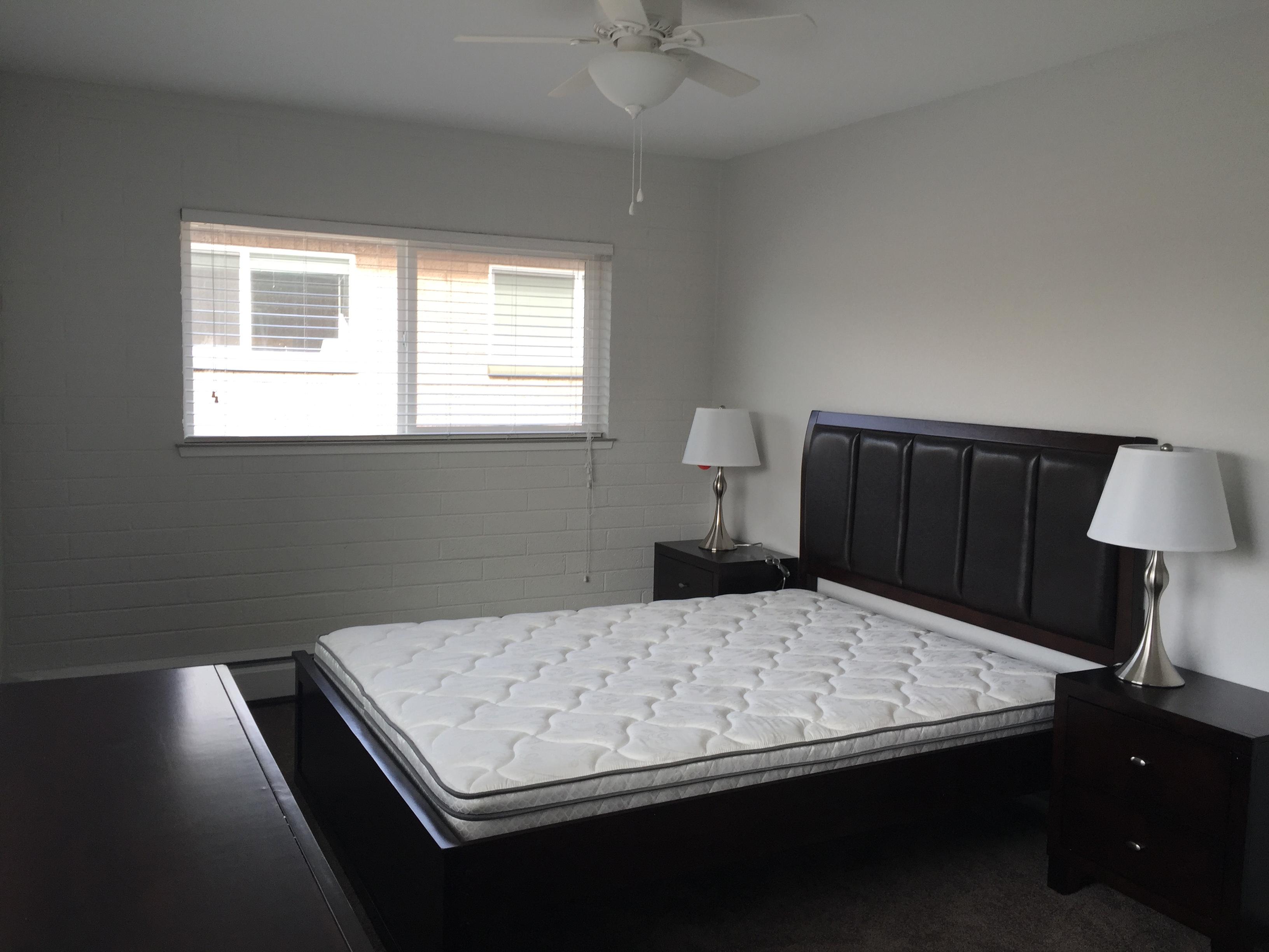 Moran 2×1 – Bedroom 1