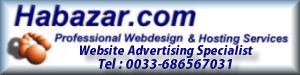 habazar webdesign and advertising