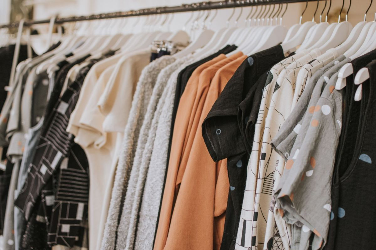 Tips for Buying Second Hand Clothing