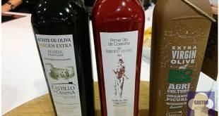Aceite de oliva Castilla de Canena