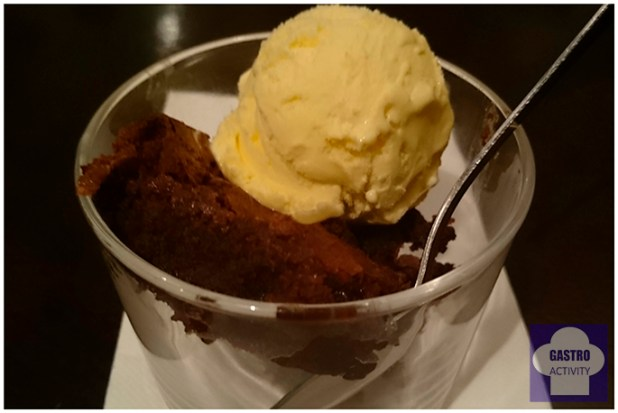 brownie helado taberna chato madrid