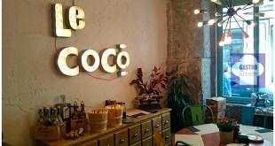Restaurante Le Coco en Chueca