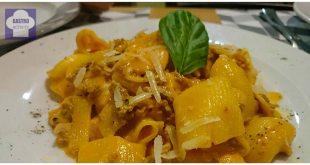 Restaurante Il Pastaio Madrid La mejor pasta fresca