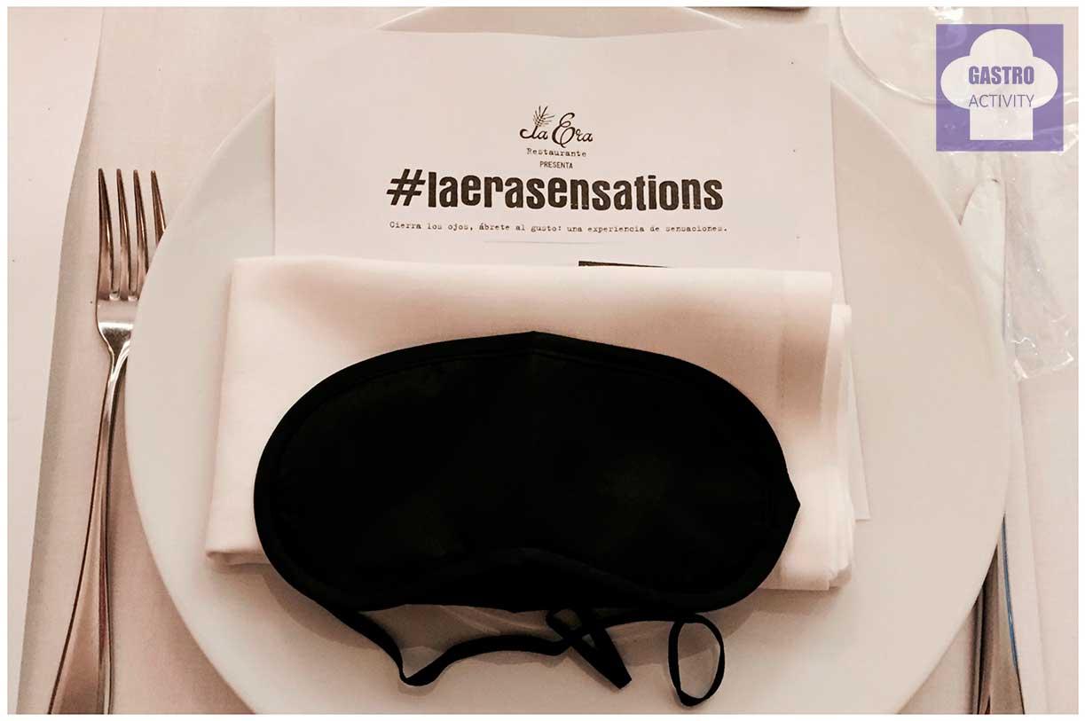 restaurante a ciegas madrid