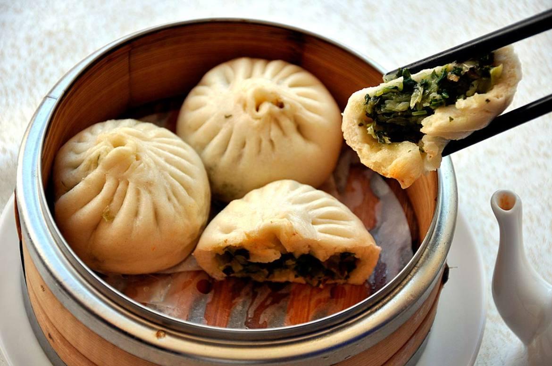 China Taste Madrid 2020