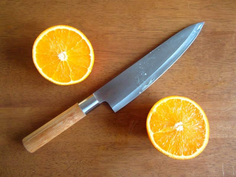 Naranjas Alimentos de la Felicidad