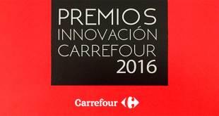 premios innovacion carrefour 2016 mejores productos