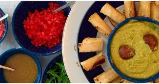 Takering catering saludable mexicano Health Coach