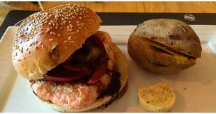 Gobu Burger Madrid