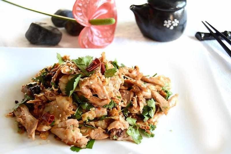 Baiwei China Taste 2017