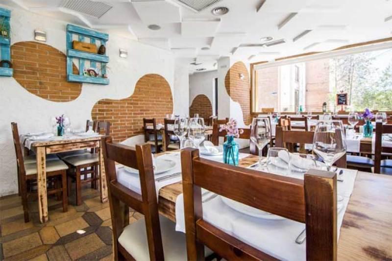 Comedor Restaurante Antojos Araguaney