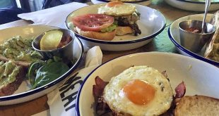 Brunch MEAT Madrid