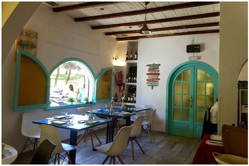Restaurante La Tená