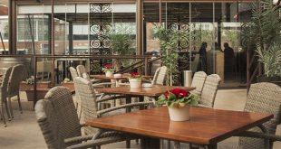 Restaurante Casa de Aragon